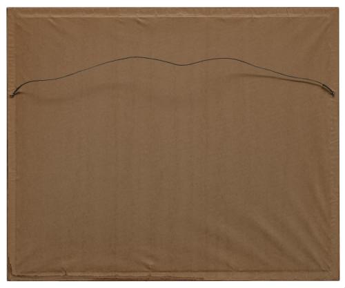 A Framed Engraving by Israel Silvestre Veve Et Perspective Des Petites Cascades De Vavx