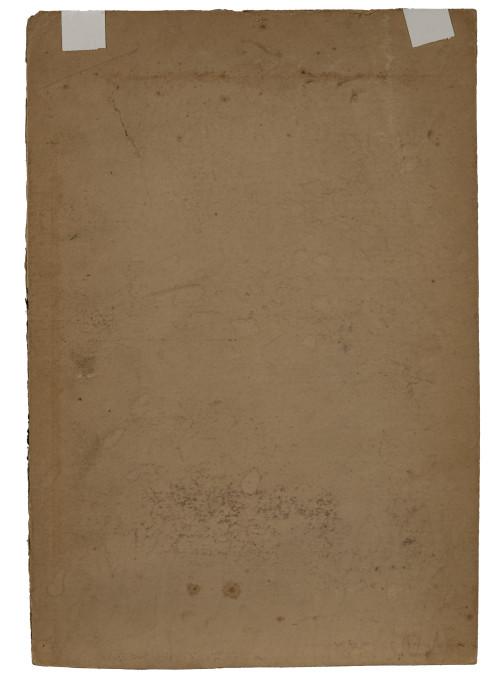 An Antique Pastel On Paper Portrait Of A Lady & Still Life Signed H.M.E.