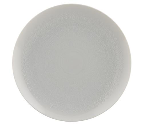 "A Rosenthal Germany Motif Studio Line Bjorn Wiinblad Romance Collection 10.25"" Dinner Plate"