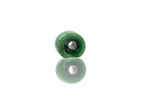 An Antique Chinese Hard Stone Bead