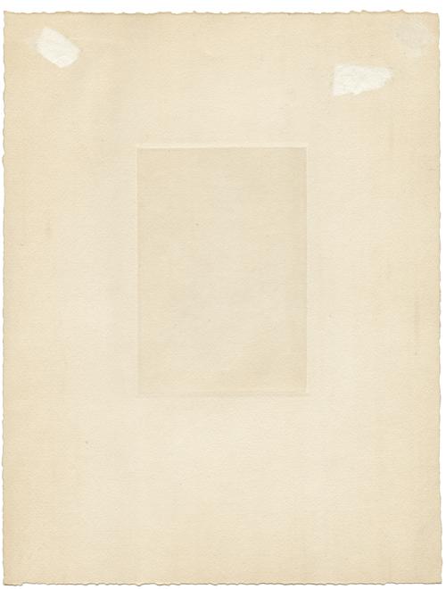 """An Original Impressionist Print Etching By Renoir""""Le Chapeau Epingle"""""""