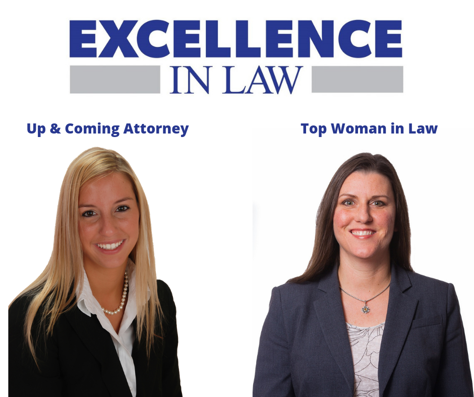 Excellence in Law 2019