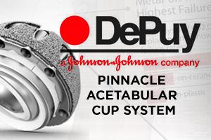 DePuy Pinnacle Hip Implant