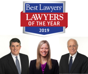 Faraci Lange Lawyers of the Year
