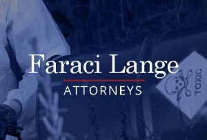 Faraci Lange hoosick falls PFOA water contamination